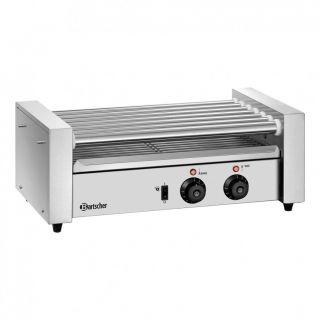 Ψηστιέρα Roller grill για λουκάνικα AF-104922 600x320x230 εκ