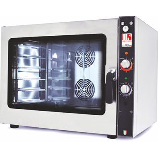 Κυκλοθερμικός Φούρνος ηλεκτρικός V-P664MH UB - 92X68X70 εκ