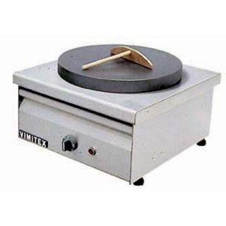 Κρεπιέρα ηλεκτρική  μονή διάμετρος πλάκας Φ35 V-801EL35