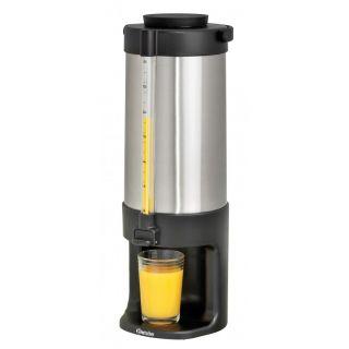 Επιτραπέζιος θερμός για ζεστά ή κρύα ποτά με βρυσάκι AF-150982 165x185x460mm