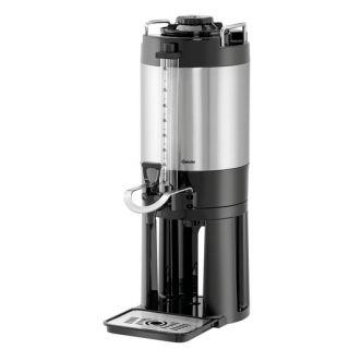 Επιτραπέζιος θερμός για ζεστά ή κρύα ποτά με βρυσάκι AF-150990 235x350x635mm