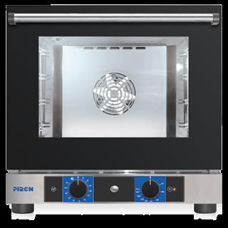 Κυκλοθερμικός Φούρνος Ηλεκτρικός  Piron 55X60X54 cm VNT-PF5804U