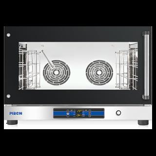 Κυκλοθερμικός Φούρνος Ηλεκτρικός  Piron80X76X54 cm VTN-PF8004L