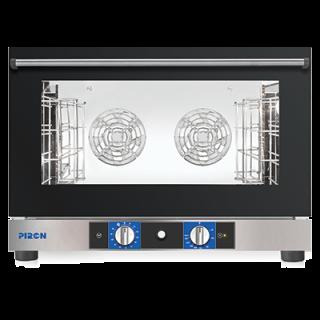 Κυκλοθερμικός Φούρνος Ηλεκτρικός  Piron - 75X72X54 cm VNT-PF7504