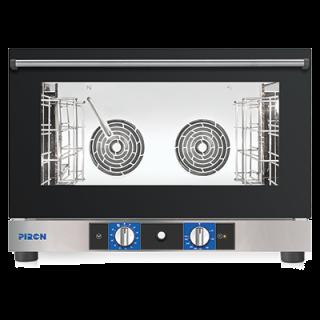 Κυκλοθερμικός Φούρνος Ηλεκτρικός Piron-75X72X54 cm VNT-PF7604