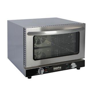 Κυκλοθερμικός Φούρνος BC35 BakePro 48X51X38 cm VNT-ΒC35