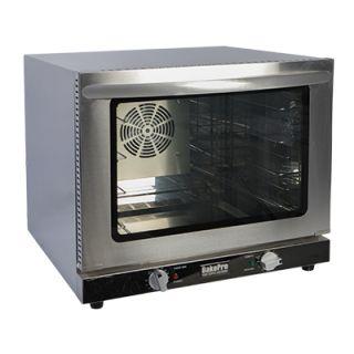 Κυκλοθερμικός Φούρνος BC45H BakePro V-ΒC45H - 58X57X51 cm