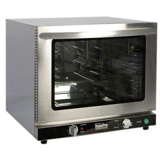 Κυκλοθερμικός Φούρνος BC45GH BakePro V-ΒC45GH Grill - 58X57X51