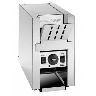 Φρυγανιέρα «στενή» αυτόματη, σύστημα κύλισης AF-18011 220x410x370