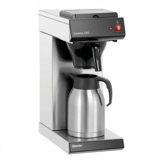 Μηχανή καφέ φίλτρου μονή Bartscher AF-190155 215x400x520