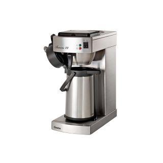Μηχανή καφέ φίλτρου μονή Bartscher AF-190157 215x405x520