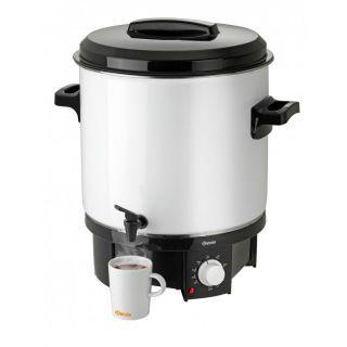 Boiler -Βραστήρας INOX κρασιού Bartscher Ø 370x500mm