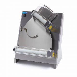 Επαγγελματικό ηλεκτρικό επιτραπέζιο φορμαριστικό ζύμης 65X47X40,5 εκ MAX-08900005