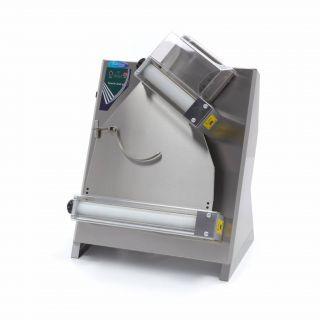 Επαγγελματικό ηλεκτρικό επιτραπέζιο φορμαριστικό ζύμης αυτόματο 78X58X46,5 εκ MAX-08900015