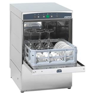 Πλυντήριο Πιάτων-Ποτηριών επιτραπέζιο Aristarco 45,5x55x70 EK VNT-ΑF40.30LS