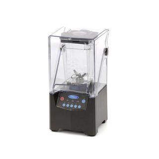 Επαγγελματικό Μπλέντερ Master Ultimate Ηλεκτρικό Επιτραπέζιο 22Χ22Χ44,5 εκ MAX-09301000