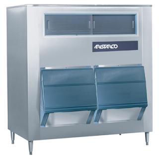 Αποθήκη Παγομηχανής Aristarco 122x80.8x142.4 EK VNT-SBD600