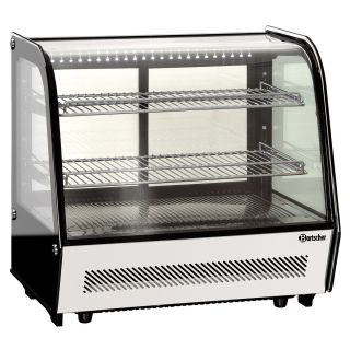 Ψυγείο Βιτρίνα συντήρησης επιτραπέζια  71,5x57,5x68,5 εκ AF-700202G