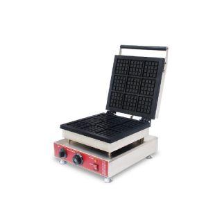 Βαφλιέρα Mini Waffles (6) Τετράγωνες 479 30x40x29