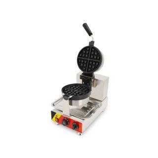 Βαφλιέρα Στρογγυλή  595 για Βάφλα Americano EM-75-00595 33x54x36