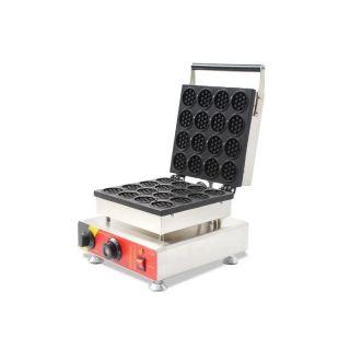 Βαφλιέρα Mini Waffles Στρογγυλές NP690 30x40x29 EM-75-00690