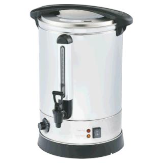 Βραστήρας νερού - Boiler 10 lt Stalgast V-751105  Ø28x48.7 cm