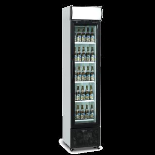 Ψυγείο αναψυκτικών συντήρηση 43,5x50,5x201,3 εκ ΑF-FSC175H-i