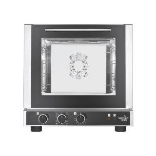 Κυκλοθερμικός φούρνος multifunction 4 θέσεων A443MF 590x695x590