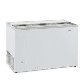 Ψυγείο συντήρηση λευκό  back bar 128x67x82 εκ AF-AGF400N