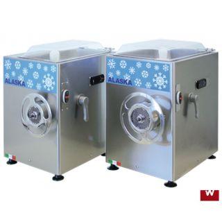Κρεατομηχανή ψυχόμενη  IC- ALASKA TC 32 38x56x59