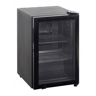 Ψυγείο βιτρίνα συντήρηση επιτραπέζιο 43,2x49,6x66,8 εκ AF-BC60I