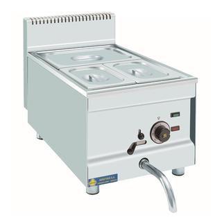 Επαγγελματικό ηλεκτρικό Μπέν Μαρί επιτραπέζιο SER-BE1 38x65x44 εκ