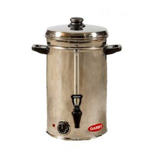 Βραστήρας 12 λίτρων για τσάι-νερό-καφέ ø43χ24 GA-BR-12-IN