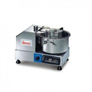 Πολτοποιητής cutters AF-C4 VV (1,5 lt) SIRMAN
