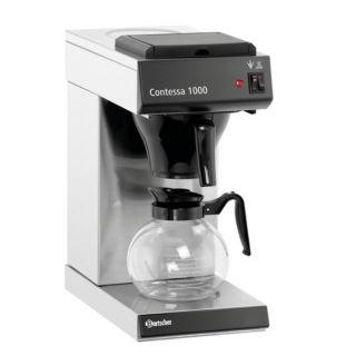 Μηχανή καφέ φίλτρου μονή Bartscher AF-A190053 215x385x460