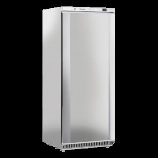 Επαγγελματικός θάλαμος πλαστικοποιημένος μονός συντήρηση CH-CRX4  60x64.8x187,6 εκ ENERGY CLASS A