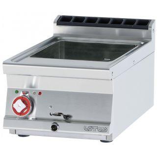 Βραστήρας ζυμαρικών ηλεκτρικός 17 lt CPT-74ET 400x705x280
