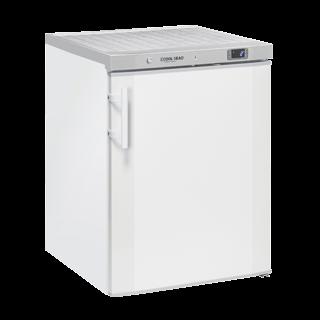 Επαγγελματικό πλαστικοποιημένο ψυγείο επιτραπέζιο συντήρηση CH-CR2  59,8X67,9X83,8 εκ ENERGY CLASS A++