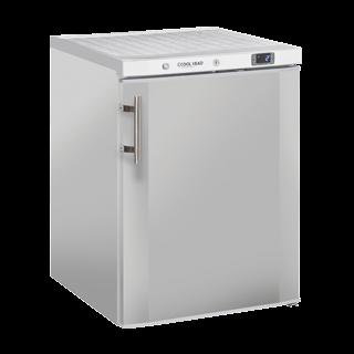 Επαγγελματικό πλαστικοποιημένο ψυγείο επιτραπέζιο συντήρηση CH-CRX2 59,8X67.9X83,8 εκ ENERGY CLASS A++