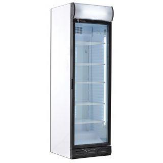Ψυγείο αναψυκτικών μονό συντήρηση 59,5x65x200 εκ  ΑF-D372SCM4C