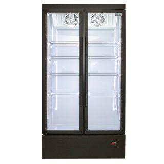 Επαγγελματικό ψυγείο αναψυκτικών συντήρηση 108χ61.5χ2,12 VNT-DBC660Η
