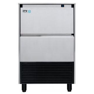 Παγομηχανή με σύστημα ψεκασμού DELTA NG 110A 715x700x1050