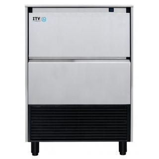 Παγομηχανή με σύστημα ψεκασμού DELTA NG 150A 860x700x1050