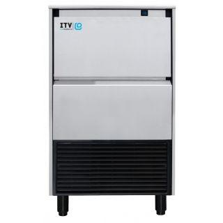Παγομηχανή με σύστημα ψεκασμού GALA NG 35A  465x595x795mm