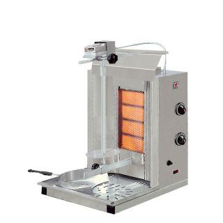 Γυριέρα Αερίου για 10-15kg γύρο NR-DC102 47x45x78 cm