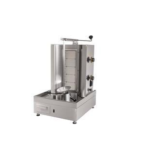 Επαγγελματικός γύρος αερίου με μοτέρ κάτω SER-DG5N   52,5X65X80 εκ
