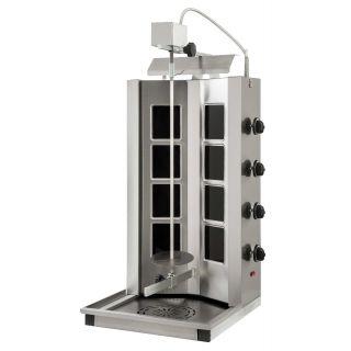 Γυριέρα Ηλεκτρική για 75-110kg γύρο NR-DKE8 48X50X106cm