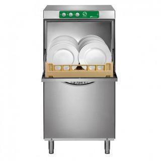 Πλυντήριο ποτηριών-πιάτων  AF-E-80 ECO PBS M230 565x610x1230(h)mm
