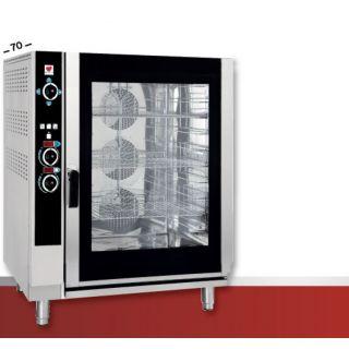 Φούρνος Αέρος με 10 θέσεις DIGITAL NR-EF901 95X73X114εκ