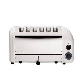 Φρυγανιέρα Ηλεκτρική Dualit 6 - 6 θέσεων 46x21x22 EM-05-50410